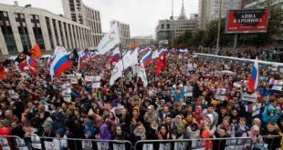 Moscou-YouTube-manisfestation-Google