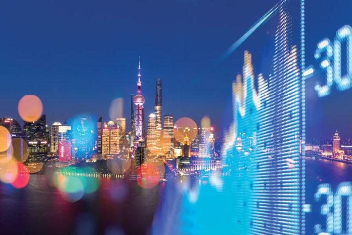 star-market-nasdaq-chine-shanghai