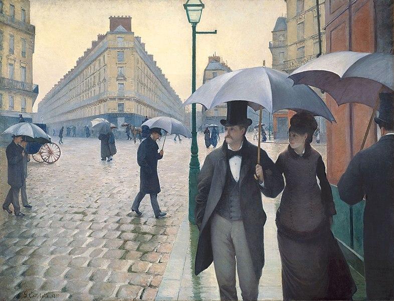 Gustave-Caillebotte