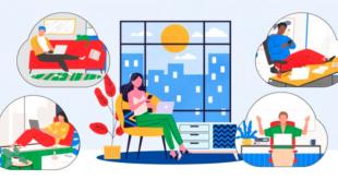 Google-Meet-Visioconference