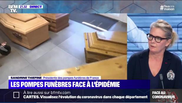Rungis-Coronavirus-Didier-Lallement-Police-cercueil