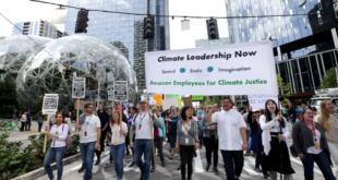 Amazon-Climate-Change