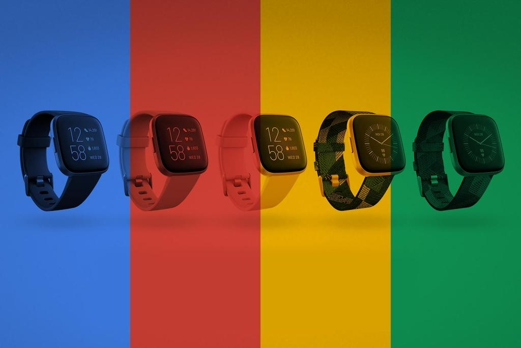 Google-Fitbit