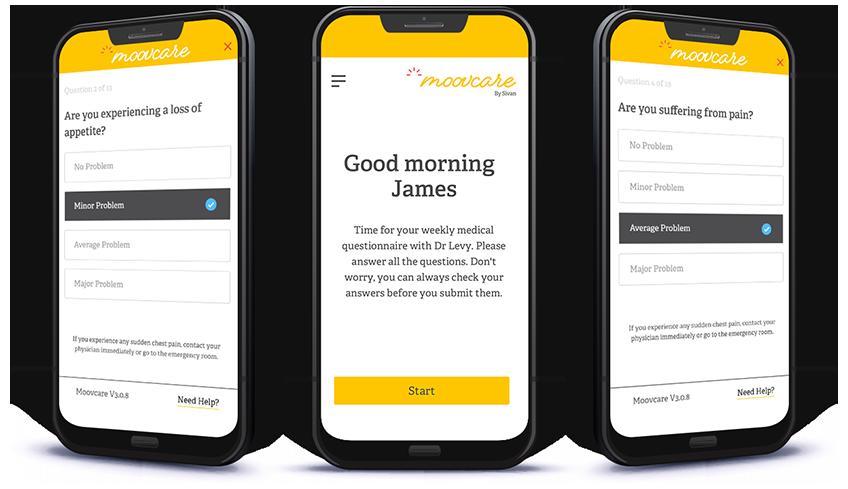 Moovcare-App
